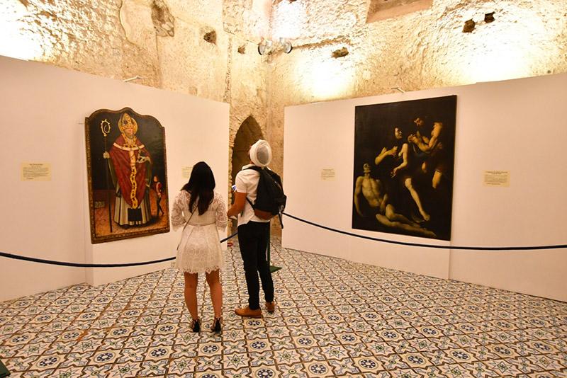 TUTELA + VALORIZZAZIONE = 3 » Eventi e news da Villa Rufolo